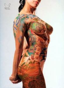 Asian-body-paint_16TQ53